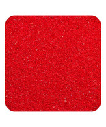 Sandtastik Classic Colored Non-Toxic Play Sand 1 Lb (454 G) Bag - Red - $22.94