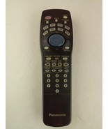 Panasonic EUR511151C Remote Control - $20.07