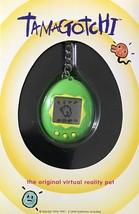 Tamagotchi Green/Yellow Virtual Electronic Pet 1996/1997 - $129.95