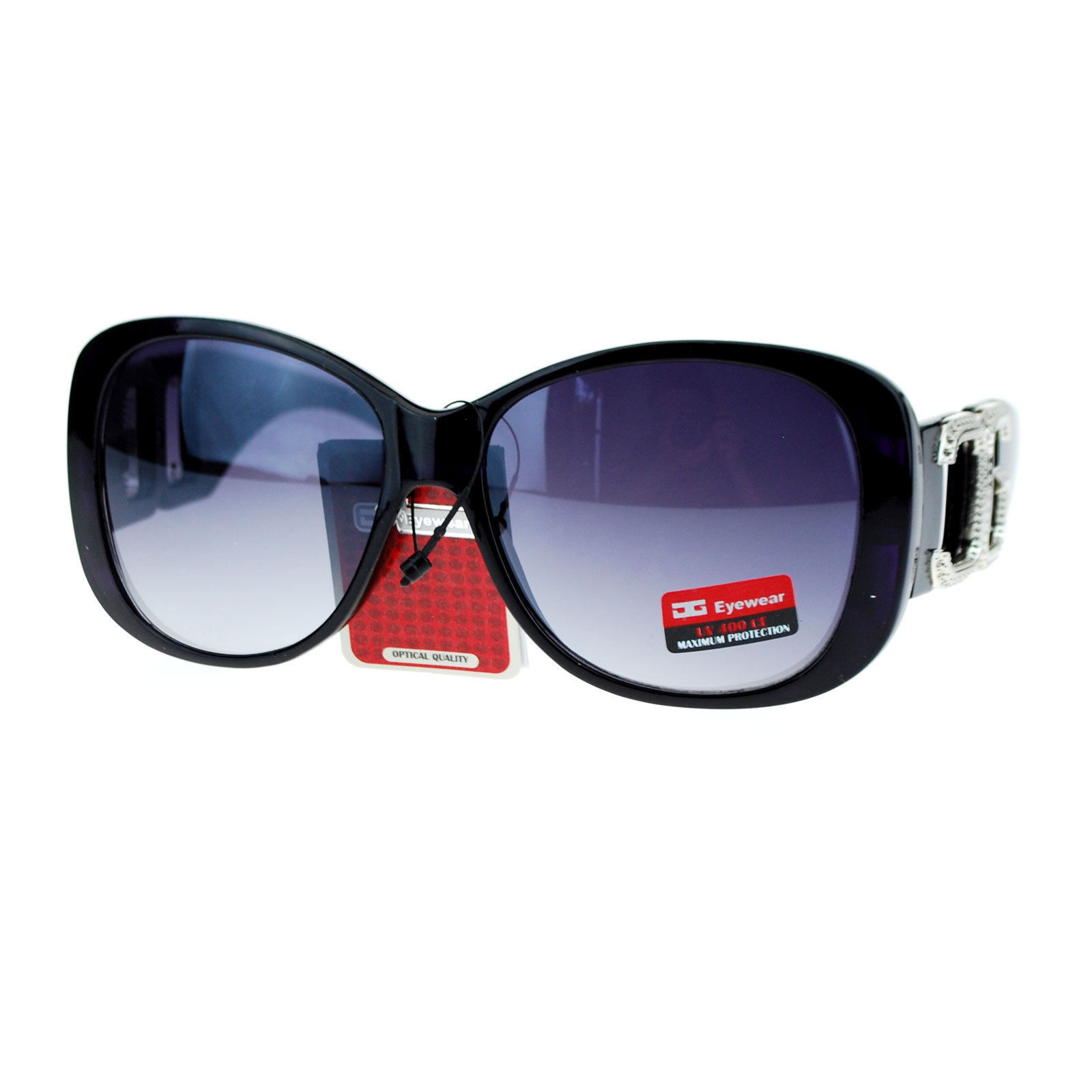 CG Eyewear Womens Sunglasses Classic Designer Fashion Frame