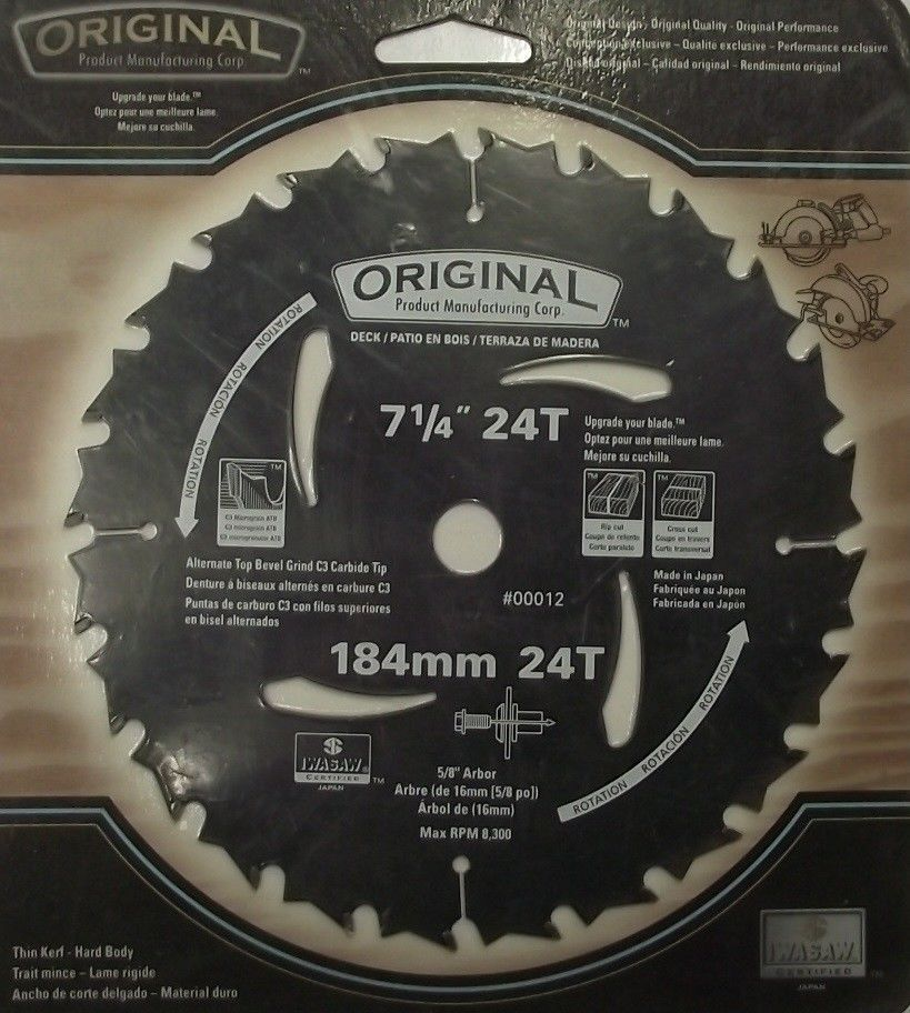 Skil 84572 Grout Removal Saw Blade OIS System For Oscillating Tool Swiss Made