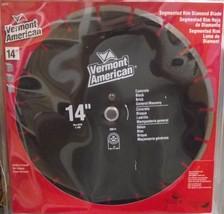 Vermont American 28614 Diamond Blade General Purpose Premium 14-Inch Segmented - $44.53