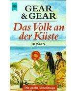 Das Volk an der Küste. Gear, W. Michael and Gear, Kathleen ONeal - $27.37