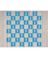 Make Your Own Beach Seahorse Chess Checker Game Board Vinyl Sticker Deca... - $19.99