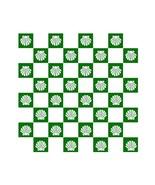 Make Your Own Beach Shell Chess & Checker Game Board Vinyl Sticker Decal... - $22.99