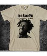 reggae, t shirt, buju banton, Gregory isaacs, yellowman, chronixx, Vybz ... - $19.99+
