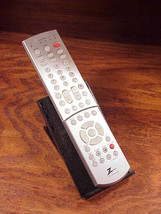 Zenith 6710V00102K Universal Remote Control, used; cleaned and tested - $9.95