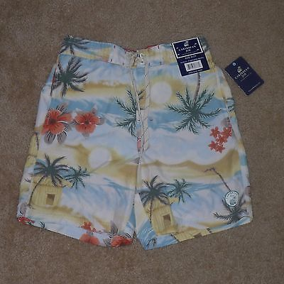 824a002cec Carribean Joe Men's Swim Trunk Sand Size and 50 similar items