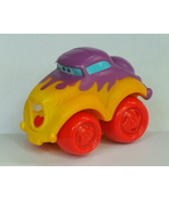 "Playskool Tonka Chuck & Friends Wheel Pals Hot Rod Car 4"" Vehicle - $4.50"