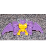 Vintage 1988 Transformers G1 Doubledealer Skar ... - $34.99