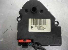 2007 MKZ Heater/AC Parts A/C BLEND 52409342 043571174A 408437 49146 - $26.78