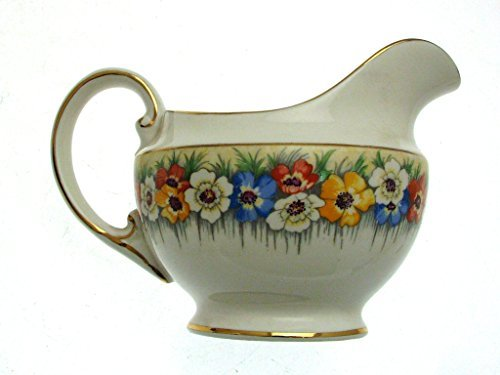 Primary image for Aynsley Anenome B4850 3.5 Inch Milk Jug