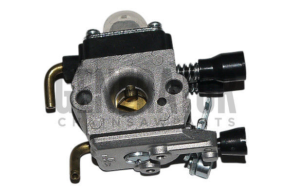 Primary image for Carburetor Carb Parts For STIHL FS38 FS45 FS46 FS55 FS74 FS75 FS76 FS80 TRIMMER