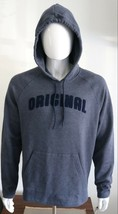 An Original Penguin Men's Hoodie Sweatshirt Sizes M L XL MSRP $98.00 Two... - $30.25