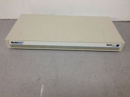 Multi VOIP Voice/Fax over IP MT56000SMI Networks No Power Cord Included - $70.00