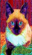 Cat Magnet #21 - $6.99