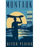 Montauk - Long Island Magnet #2 - $5.99