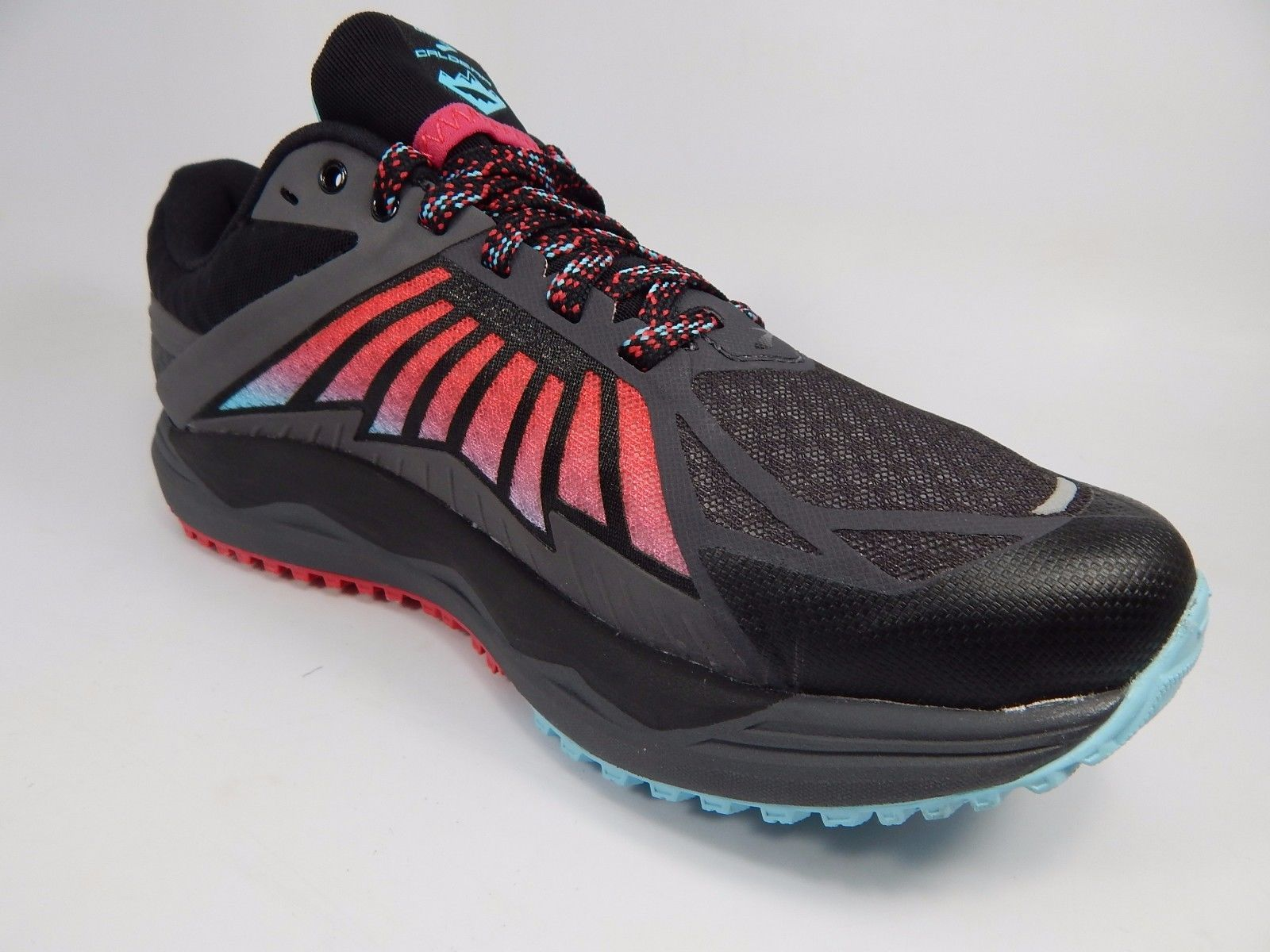 SINGLE LEFT SHOE Brooks Caldera Women's Running Shoe Size US 8.5 M (B) EU 40
