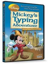 Disney Mickey's Typing Adventure Gold - $39.99