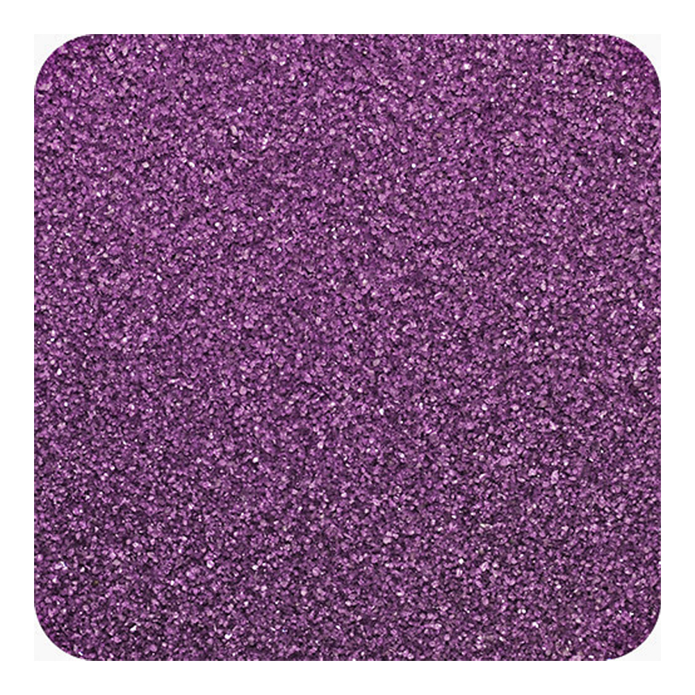 Primary image for Sandtastik Classic Colored Non-Toxic Play Sand 2 lb (909 g) Bag - Purple
