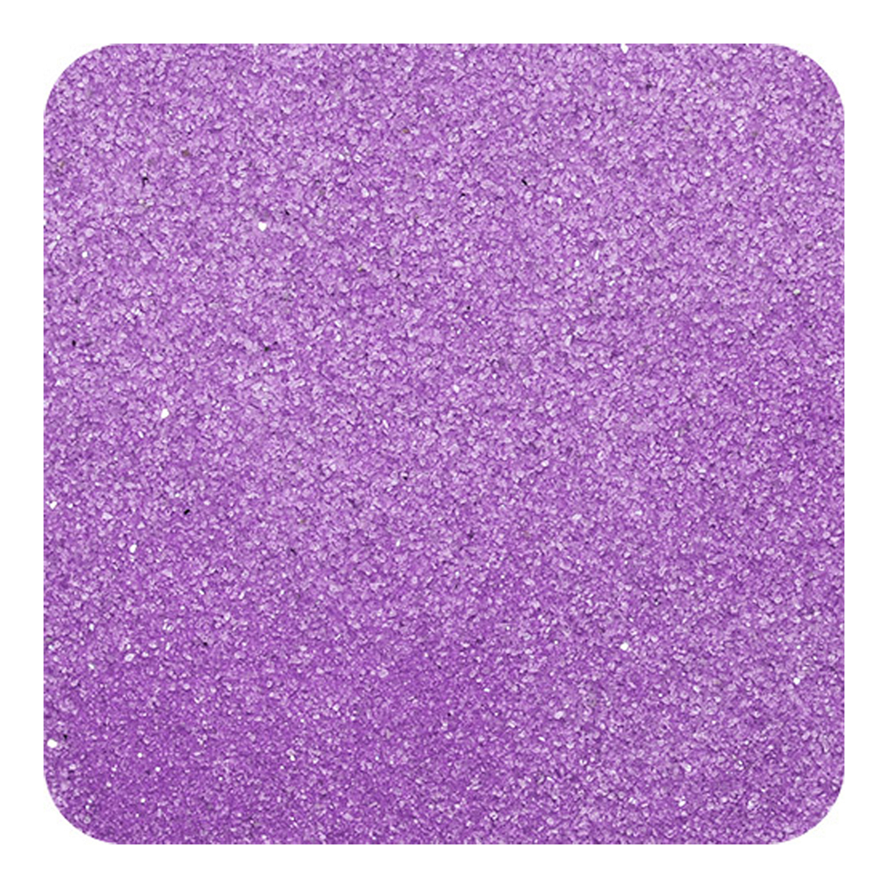 Primary image for Sandtastik Classic Colored Non-Toxic Play Sand 2 lb (909 g) Bag - Ultraviolet