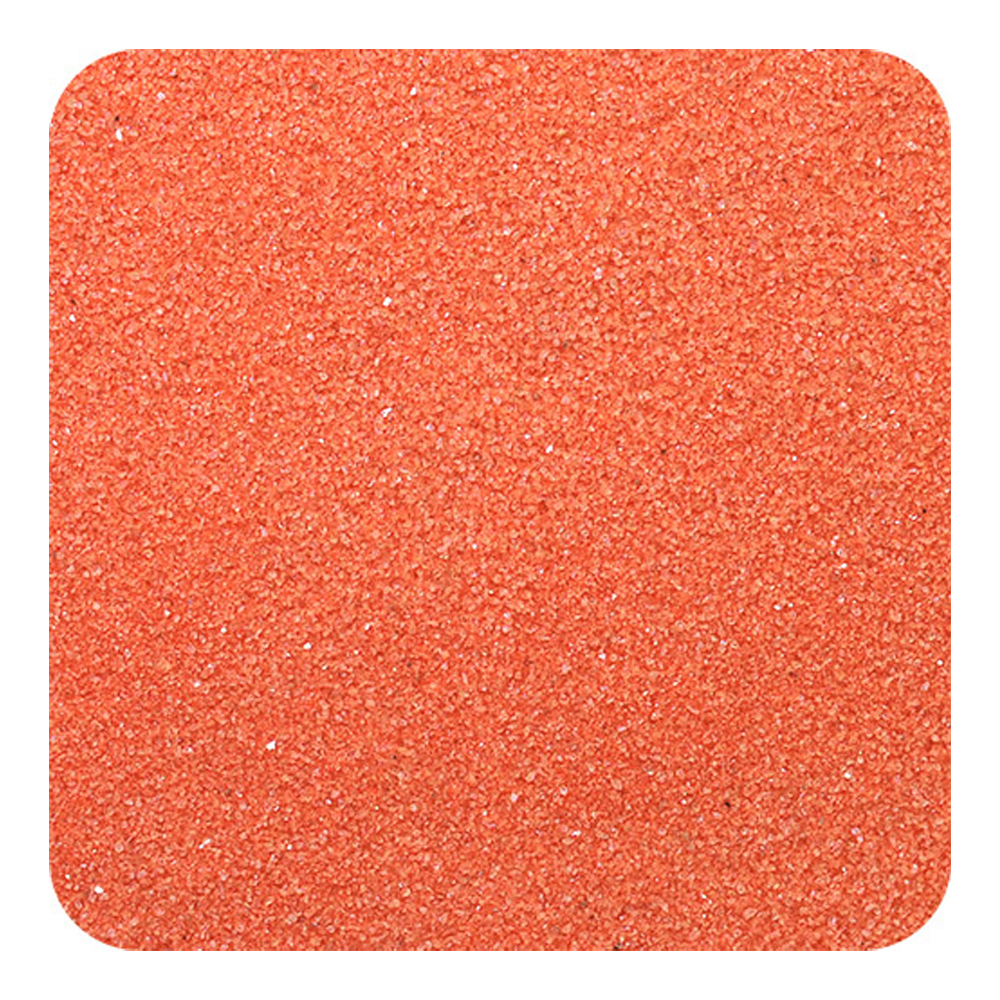 Primary image for Sandtastik Classic Colored Non-Toxic Play Sand 2 Lb (909 G) Bag - Coral