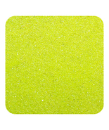 Classic Colored Non-Toxic Play Sand 10 lb (4.5 kg) Box - Lime Yellow - $30.63
