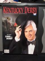 KY DERBY Souvenir Program   BOB BAFFERT - on cover - $5.00