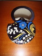 Vera Bradley Ellie Blue Compact Mirror NWOT - $21.99