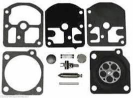 ZAMA RB-11 CARB CARBURETOR KIT FOR 009 010 011 012 CHAINSAW 0000 007 1082 - $11.99