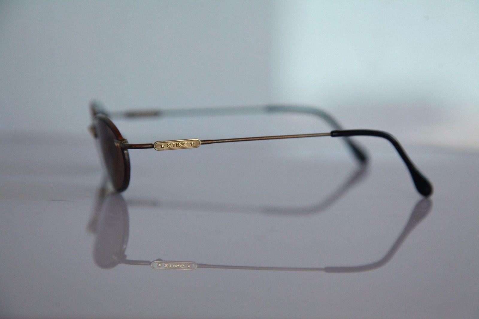 c7a0616d92c Sting Sunglasses Italy
