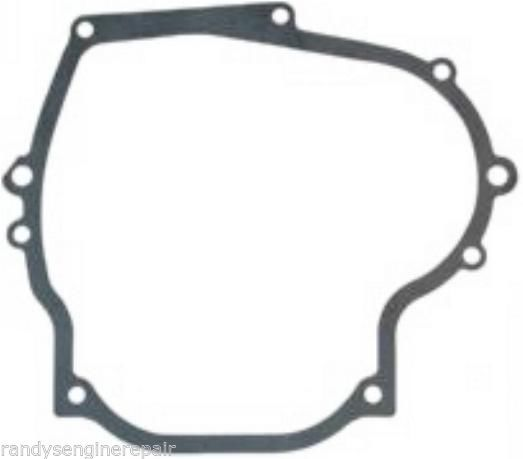 Primary image for Tecumseh, Toro, Sears, Craftsman # 35317 sump mounting flange gasket