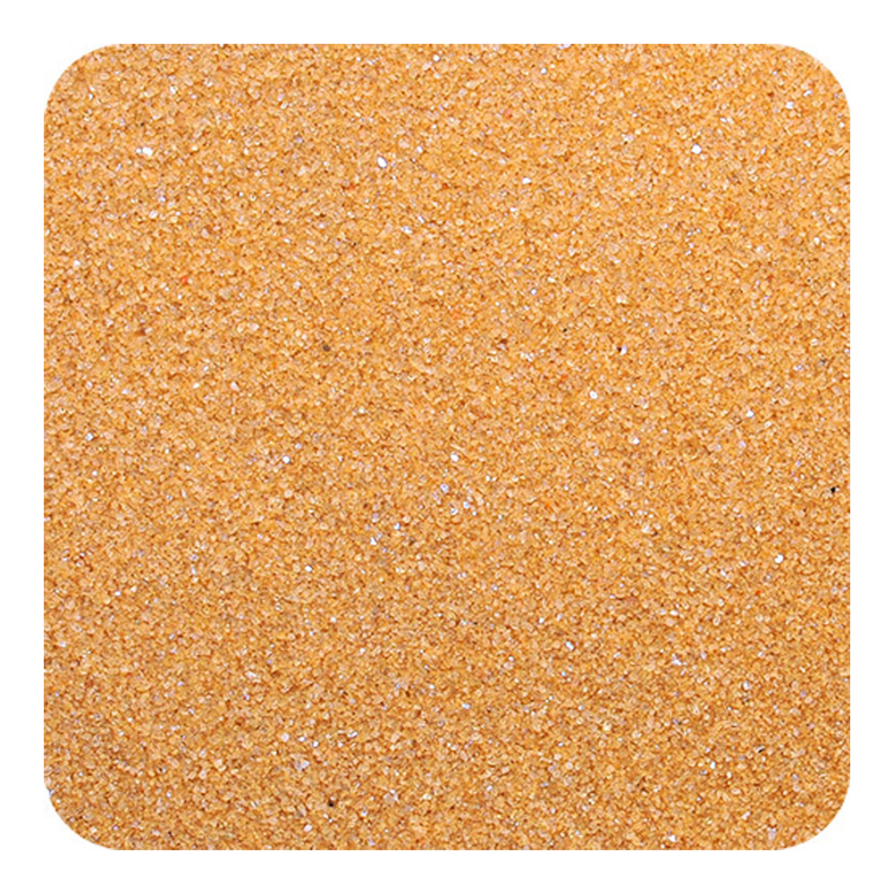 Primary image for Sandtastik Classic Colored Non-Toxic Play Sand 10 Lb (4.5 Kg) Box - Cocoa