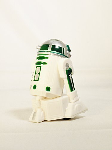 Primary image for TAKARA TOMY ARTS STAR WARS Characters GACHA GALAXY PULLBACK DROID ROBOT R2-A6...
