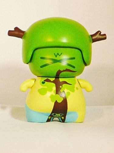 Primary image for Red Magic CIBOYS C.I.Boys Calorette Series 40 Story Treehouse Vinyl Figure 1p...