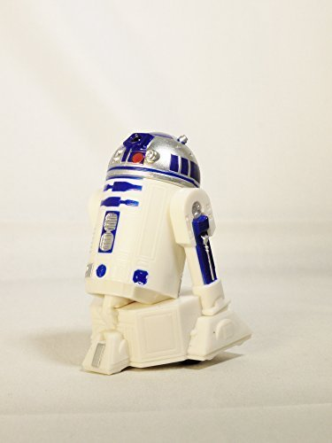 Primary image for TAKARA TOMY ARTS STAR WARS Characters GACHA GALAXY PULLBACK DROID ROBOT R2-D2