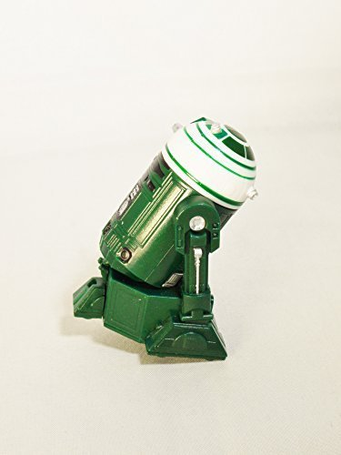 Primary image for TAKARA TOMY ARTS STAR WARS Characters GACHA GALAXY PULLBACK DROID ROBOT R2-X2...
