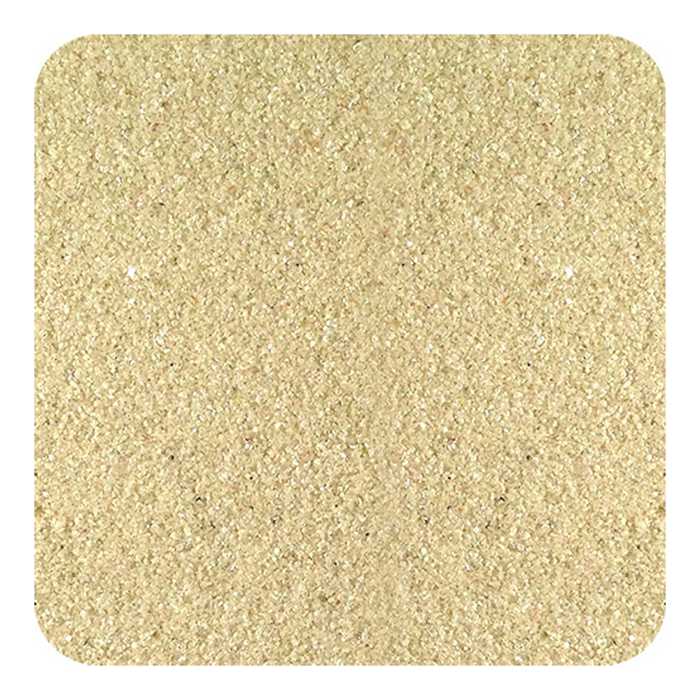 Primary image for Sandtastik Classic Colored Non-Toxic Play Sand 10 Lb (4.5 Kg) Box - Beach