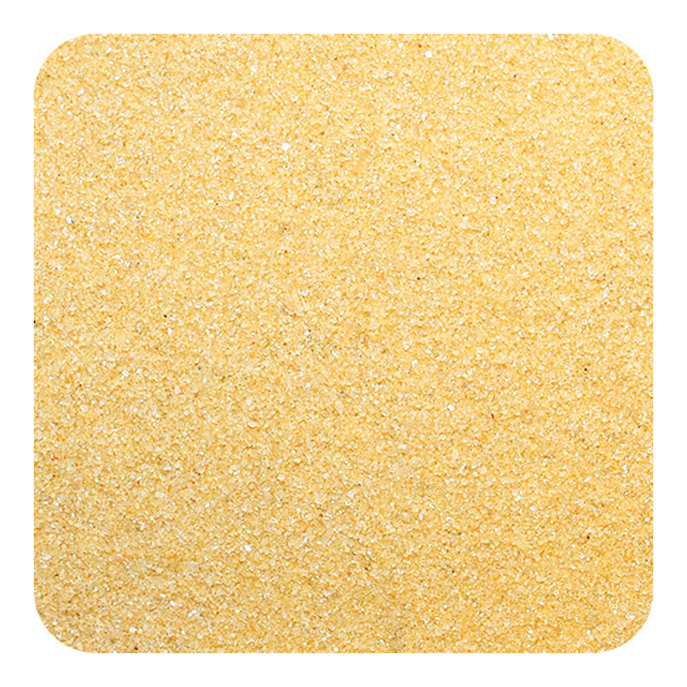 Primary image for Sandtastik Classic Colored Non-Toxic Play Sand 25 lb (11.34 kg) Box - Peach