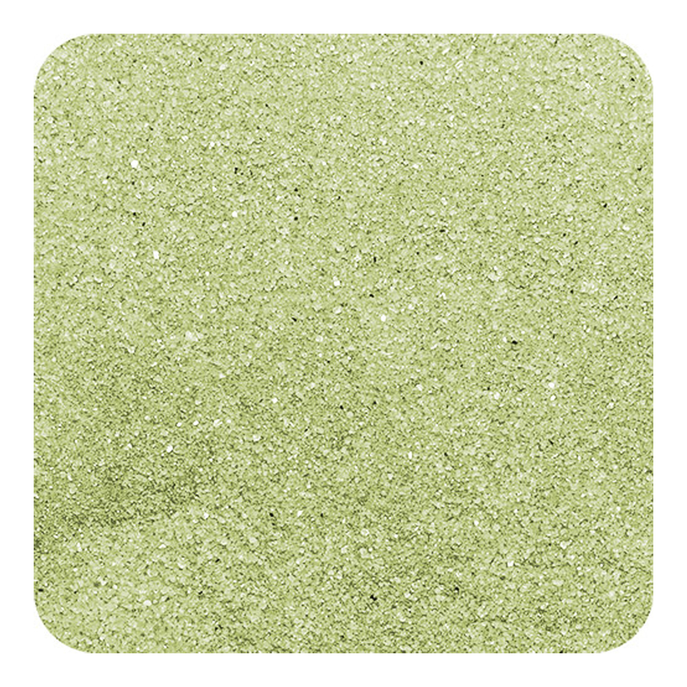 Primary image for Classic Colored Non-Toxic Play Sand 25 lb (11.34 kg) Box - Moss Green