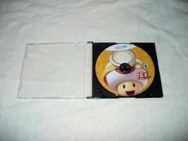 Captain Toad: Treasure Tracker (Nintendo Wii U, 2014) Disc in Generic Case - $8.91