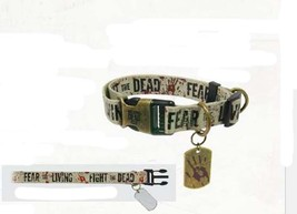 The Walking Dead Fight the Dead, Fear the Livin... - $14.99