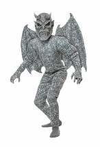 California Disfraces Fantasmal Gárgola Mono Niños Disfraz Halloween 00633 - $46.97