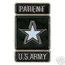Army Parent Color Lapel Pin - $13.53