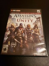 Assassin's Creed Unity [ Limited Edition ] (PC / DVD-ROM) - $13.85