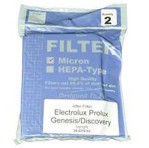 Generic Electrolux Aspirateur Vertical Microns après Filtre - $7.15