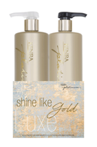 Kenra Professional Luxe Shine Liter Duo