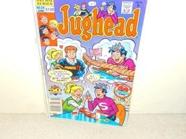 Vintage COMIC-ARCHIE COMICS-HI Jughead - # 24 June 1991 - - GOOD-L8 - £3.14 GBP