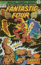 Marvel FANTASTIC FOUR (1961 Series) #163 VG - $2.49