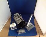 03 07 honda accord v6 3.0 ac air conditioning compressor kit thumb155 crop